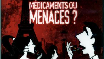 MedicamentsMenaces