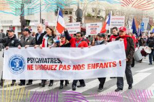 Déclaration des droits de l'homme pour la santé mentale