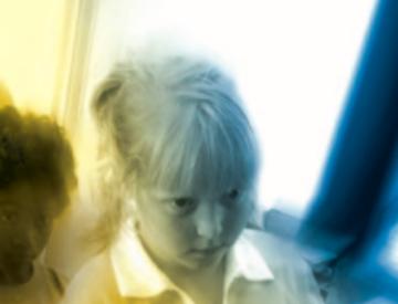 Enfants sous drogues psychiatriques
