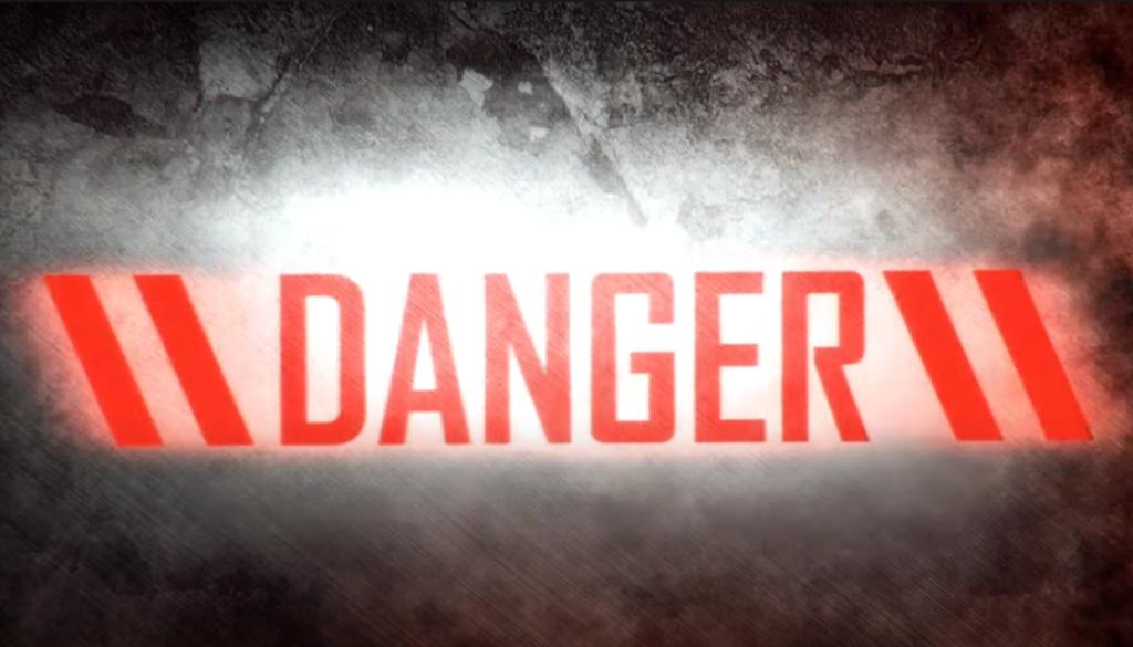 spot danger ccdh