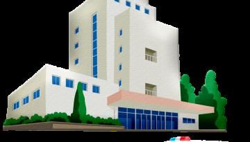 hospital-4918290_1920