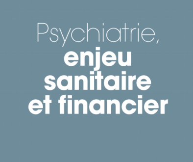 psychiatrie enjeu sanitaire